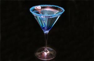 sapphire-martini